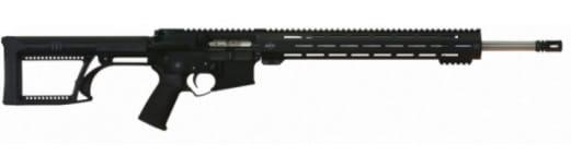 "Alex Pro Firearms RI054M .22 Nosler 22"" Stainless Barrel PRS Stock CMC Trigger"