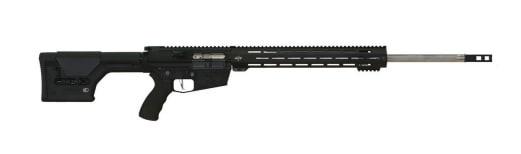 "Alex Pro Firearm 6.5mm Creedmoor Creed Target Rifle, 24"" - LP013"