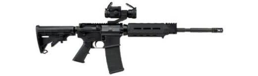 APF RI013 Econo Carbine 748252207227