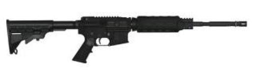 "APF Econo 223Wylde Rifle, 16"" Optic Ready - RI013NO"