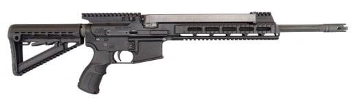 "PW Arms AR57 LEM Gen2 Semi-Auto 5.7x28mm, 16"" Carbine Rifle AR57LEM-CAR, w/ 2-50 Rd Mags"