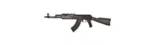 "Arsenal SAM7R 7.62X39 Rifle, 16.3"" 10rd Black Sythetic QR MBRAKE QR - SAM7R66"