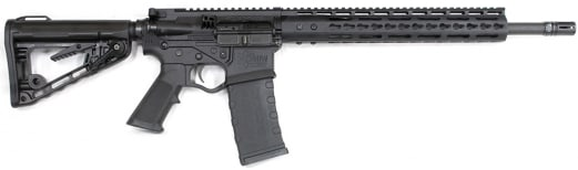 "ATI Omni Hybrid Maxx AR-15 - .300 AAC Blackout - 13"" Keymod Rail - ATIGOMX300TS"