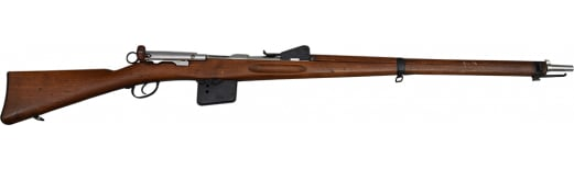 [Auction] Swiss Schmidt Rubin Model 1889 Rifle - Antique - NO FFL - 31827