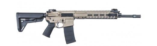 """Barrett 16983 REC7 Carbine Gas Piston 16"""" FDE"""