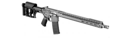 Black Rain Ordnance BROCOMP3GSG COMP3G 5.56MM 18 Stealth Grey