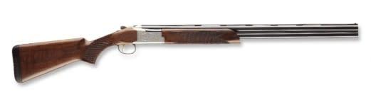 Browning Citori 725 Feather 20GA 3in Chamber Shotgun, 28in Barrel Black Walnut Stock - 0135666004