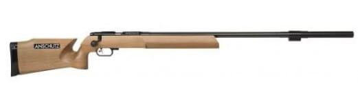 """Anschutz G014182 54.30A Benchrest BR50 25.9"""" Blued Target Stock"""
