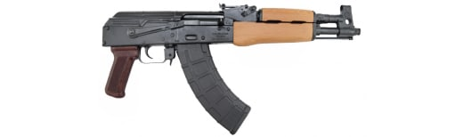 AK-47 Draco Pistol, 7.62x39, Romanian by Century Arms HG1916-N