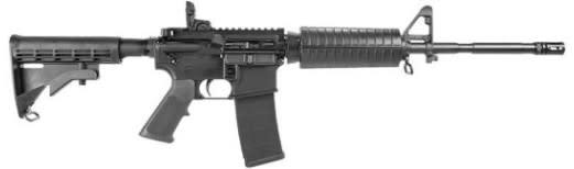 COLT LE6920 Law Enforcement M4 For Sale Classic Firearms