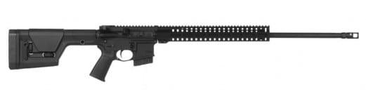 "CMMG 25A482A AR MK4 P 20"" 10rd Black M-LOK"