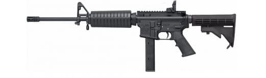 """Colt AR15 Carbine 9mm Rifle, 16"""" 32rd Synthetic - AR6951"""