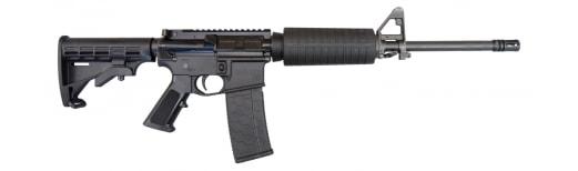 """Core 15 M4 Scout AR-15 Rifle, .223/5.56, 16"""" Barrel 100425"""