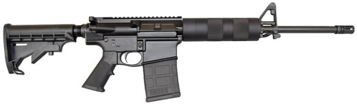 "Del-Ton Echo 316 AR-10 .308 Carbine - 16"" BBL - 20rd"