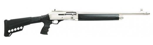 "Dickinson AK212TS5MHS Commando 18.5"" Marine TAC Shotgun"