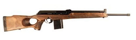 """Russian VEPR .223 Rifle, Pioneer Model w/ 21.6"""" BBL Type 01 Sights and Thumbhole Stock - VPRP-223-01"""
