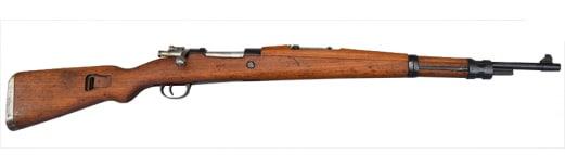 Yugo M48 / M48A, 8MM Mauser Rifles - C & R Eligible