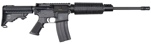 DPMS Panther Oracle AR-15 type Semi-Auto Rifle 5.56 /.233 -  Model # 60531