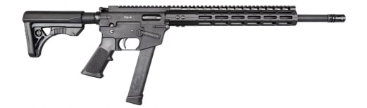 Freedom Ordnance FX-9 9mm Carbine AR Tactical Rifle w/ 33 Round Mag With Shooters Package