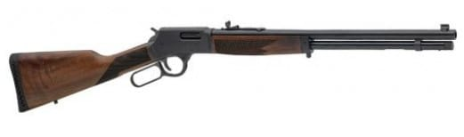 Henry Big Boy Steel 357 Magnum/38 Special H012M