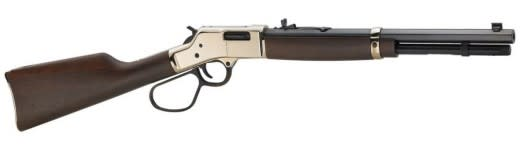 Henry Big Boy Carbine .357 Magnum 38 SPL Rifle - HRAC H006MR