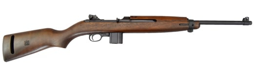 "Inland Manufacturing ILM140 M1 1944 M1 Carbine w/ Type 2 Barrel Band, 18"" Barrel"