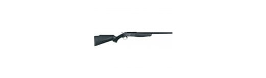 "CVA CR5430 Hunter Blued Synthetic Stock Break Open 44 Magnum 22"" 1rd Blued"
