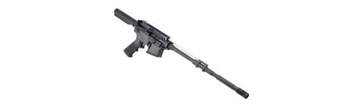 "Colt Defense AR15 5.56MM Rifle, 16.1"" no Furniture No Front Post - LE6920-OEM2"