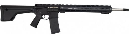 """Alex Pro Firearms Varmint 223 Wylde 20"""" AR15, NiBo BCG, 15.5"""" M-Lok Rail, 30 Round Magazine"""