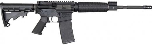 "American Tactical Imports AR15 2.23/5.56 MilSport 16"" M4 Flat Top G15MS556P3"