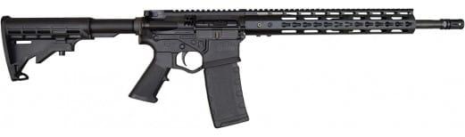 "ATI GOMX556KM13P3 Omni Hybrid MAXX P3 Semi-Auto .223/5.56 NATO 16"" 30+1, W /13"" Keymod - Black"