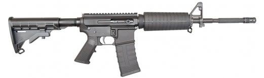 Bear Creek Arsenal AR-15 Side Charging Rifle, .223 Wylde, 1:7