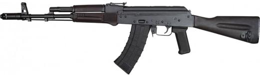 AK-74 Rifle, 5.45 x 39 Caliber, Semi-Auto U.S. / Bulgarian, W / 1-30 Round Magazine, Premium Grade - W / Original Polymer Furniture .....by James River Armory