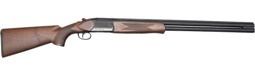 "Khan Arms Arthemis Model B, 12GA, 3"" Chamber, 28"" Over/Under Sporting Shotgun"
