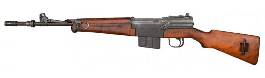 [AUCTION] Mas 49/56, 7.5mm French, 10 Round Removable Box Mag Semi-Auto Rifle - C&R Eligible