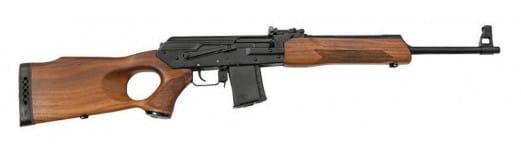 "Russian VEPR .243 Win Rifle w/ 20.5"" BBL Type 1 Standard Sights VPR-243-02"