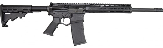 "ATI Omni Hybrid P3  AR15 Rifle, 16"" BBL 10"" Keymod Rail, .300 Blackout Caliber  Rifle - ATIGOMX300P3"