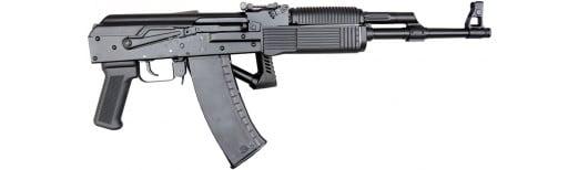 Vepr AK-74 5.45x39, 16.5 in Barrel, Folding Stock - FM-AK74-21