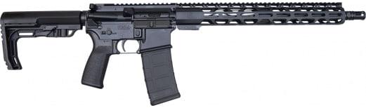 "Radical Firearms FR16-5.56M4-15RPR AR-15, .223/5.56 NATO 16"" Barrel, 15"" RPR M-LOK Rail - MFT Edition"