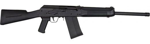 Lynx LH12HF 12 12GA Semi-Auto Kalashnikov Style Shotgun