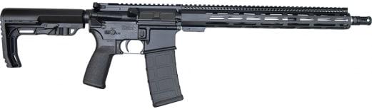 """Radical Firearms AR15 16"""" SS Barrel, .223 Wylde, 15"""" FCR Rail - FR16-223W-SS-15FCR"""
