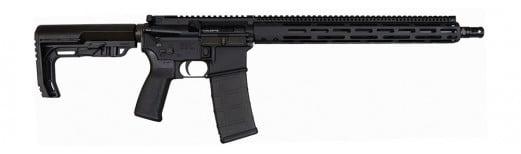 "Radical Firearms 16"" 5.56 SOCOM Rifle w/ 15"" M-LOK FCR Rail"