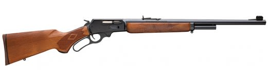 Marlin Firearms 1895 45-70 Rifle, 22 4rd Walnut Pistol Grip - 70460