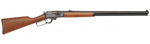 """Marlin Firearms 1895CB 45-70 Rifle, 26"""" 9rd Octagon Cowboy WW - 70480"""