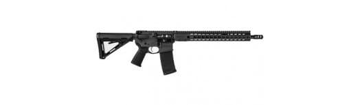 """Barrett 17120 REC7 DI Carbine 16"""" Black"""