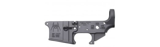 Spike's Lower Receiver Spider Bullet