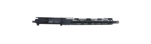 "BCA AR-15 15"" M-LOK Complete Upper, 300 Blackout - Complete"
