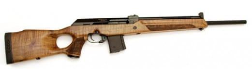 "Molot Vepr .223 - Model Super Vepr .223 Rifle 21.5"""