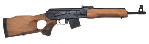 "Russian VEPR 6.5 Grendel Caliber, Rifle w/ 16.5"" BBL Type 1 Standard Sights VPR-65G-01"