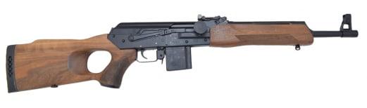 "Russian VEPR 5.45x39 Semi Automatic Rifle w/ 16"" BBL Type 1 Sights"